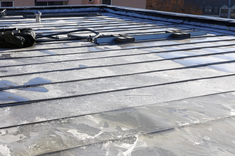 Flat Roofing Barnet Greater London
