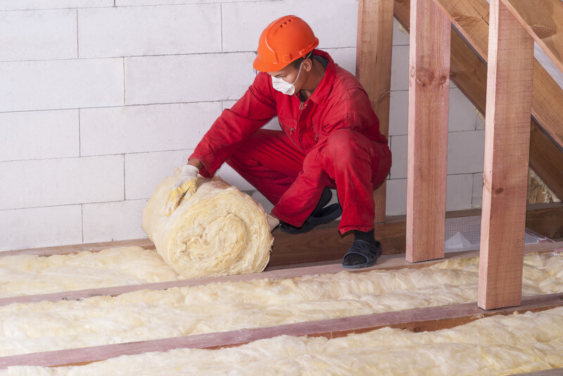 Roof Insulation Barnet Greater London