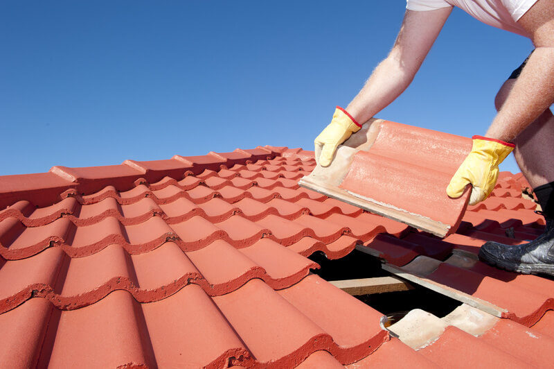 Replacement Roofing Tiles Barnet Greater London
