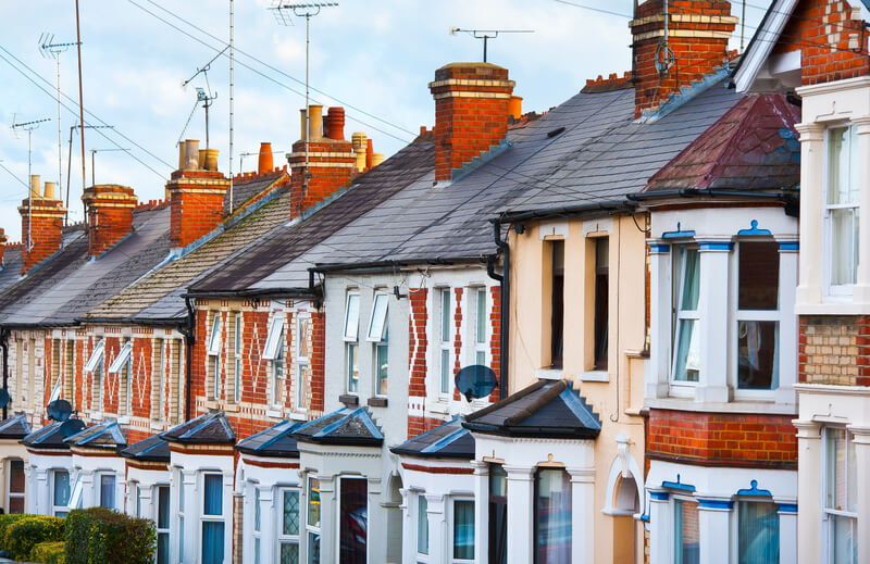 Roofing Cost in Barnet Greater London