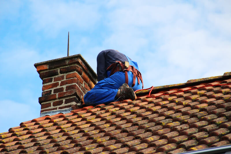 Roofing Services in Barnet Greater London